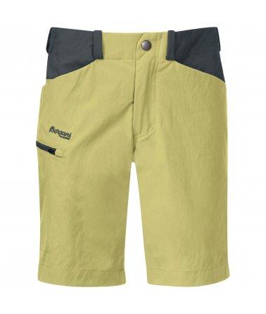 Dětské outdoorové šortky Bergans Utne V3 Youth Shorts