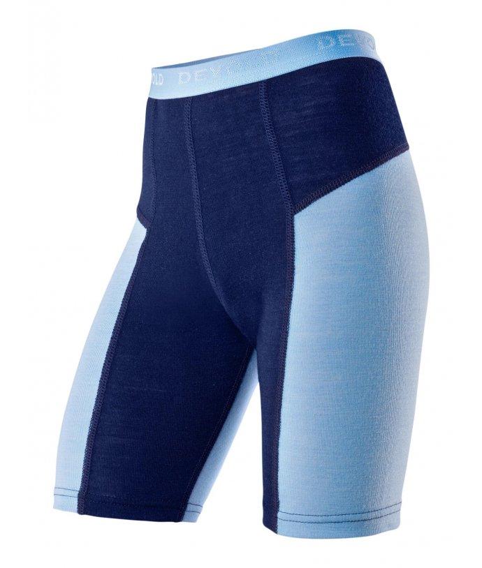 Multi Sport boxerky, tmavě modrá, dětské