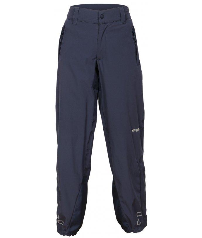 Dětské nepromokavé kalhoty Sjoa Youth Pnt Bergans