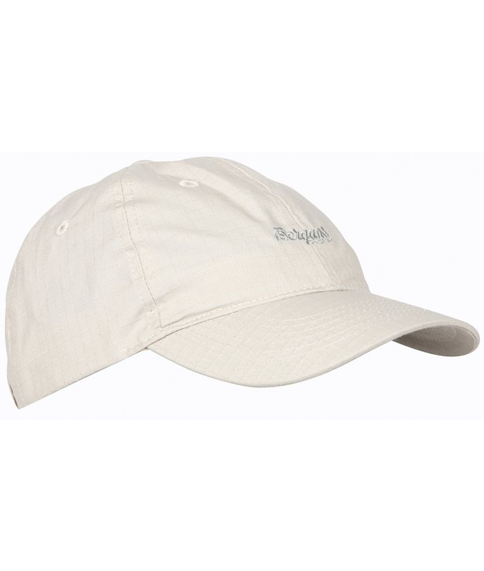Stylová prodyšná kšiltovka Bergans Cap