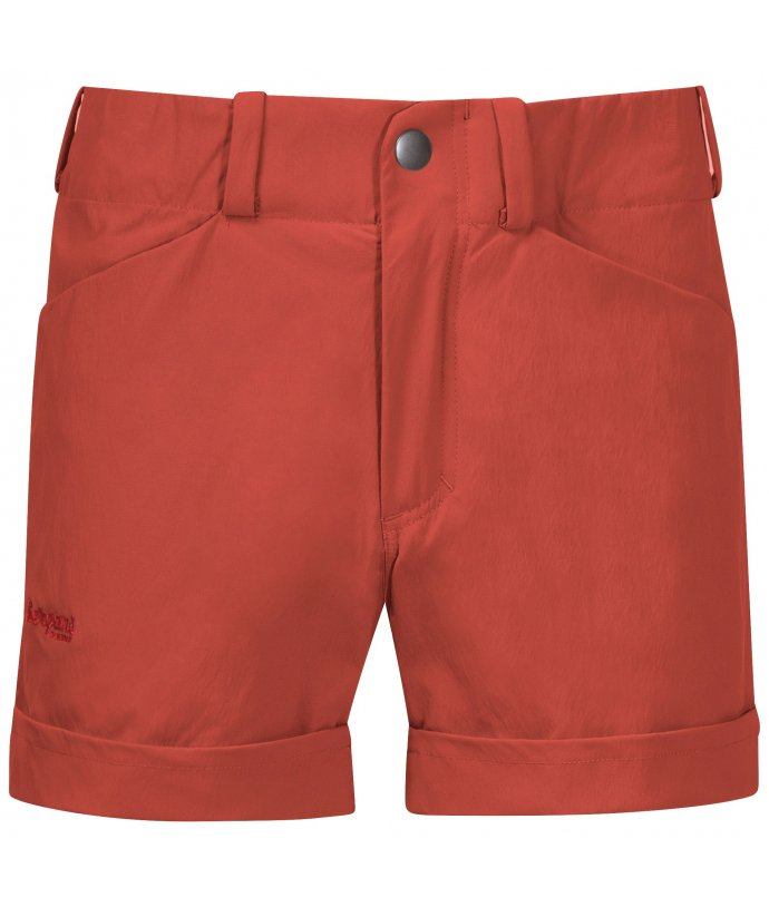 Dívčí outdoorové šortky Bergans Utne V3 Youth Girl Shorts