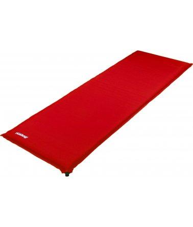 Ultralehká samonafukovací karimatka Bergans Folding Mat