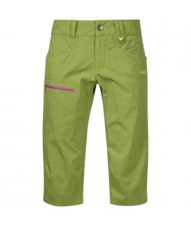 Bergans Utne Lady Pirate Pants, kalhoty, dámské
