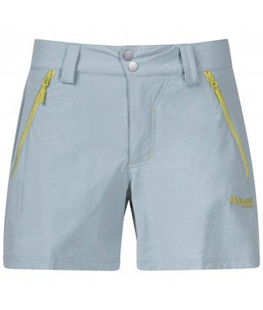 Dámské outdoorové šortky Bergans Tyin W Shorts