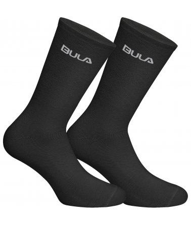 Pánské sportovní ponožky Jr 2Pk Wool Sock Bula