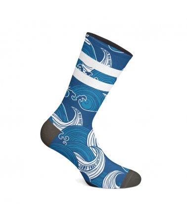 Ponožky Bula Wave Sock