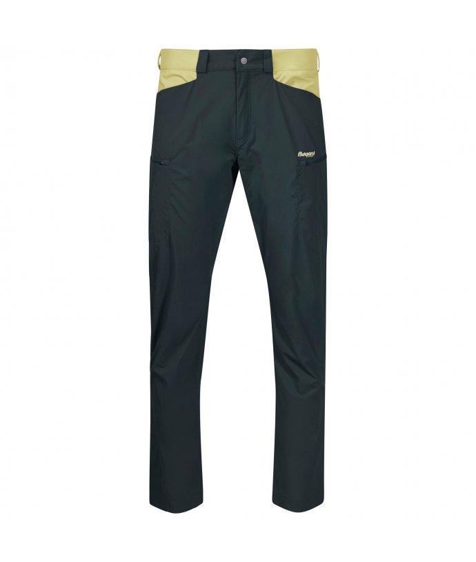Pánské outdoorové kalhoty Bergans Utne V5 Pants