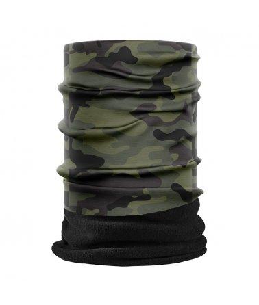 Multifunkční šála BULA Vector Fleece Edge Tube