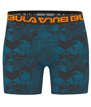Boxerky BULA Geomix