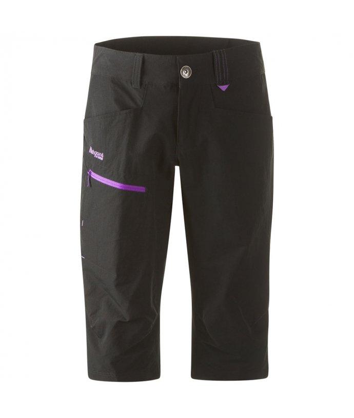 Utne 3/4 krátké kalhoty, dámské