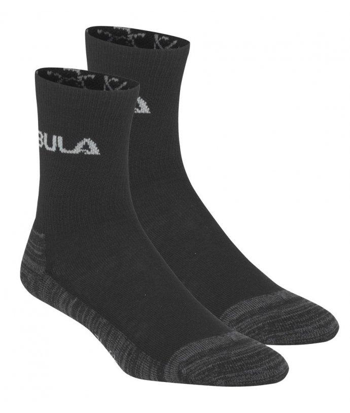 Ponožky BULA 2pk Wool Sock