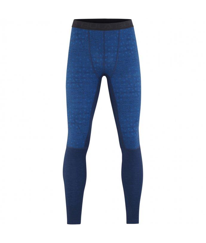 Funkční legíny  Geo Merino Wool Pants Bula