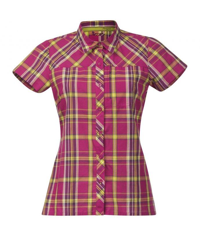 Bergans Marstein Shirt, košile, dámská
