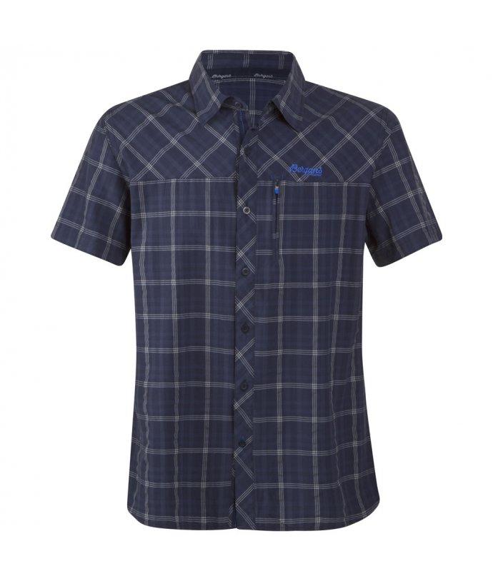 Bergans Langli Shirt, košile, pánská