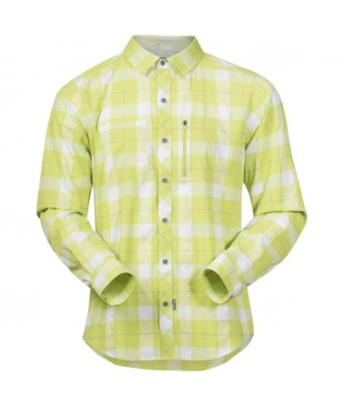 Pánská stylová prodyšná košile Bergans Jondal