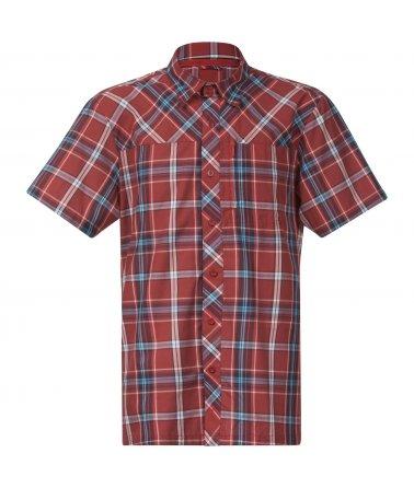 Bergans Marstein Shirt Short Sleeves, košile s krátkým rukáv