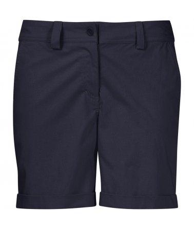 Velmi pohodlné dámské šortky Bergans Oslo W Shorts