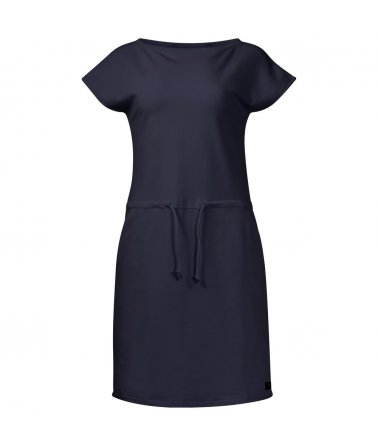 Dámské lehké bavlněné šaty Bergans Oslo