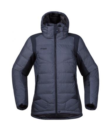 Dámská péřová lyžařská bunda Bergans Rjukan