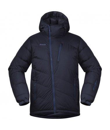 Pánská péřová lyžařská bunda Bergans Fonna