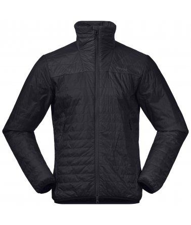 Pánská lehká zateplená bunda Bergans Røros Light Insulated Jacket