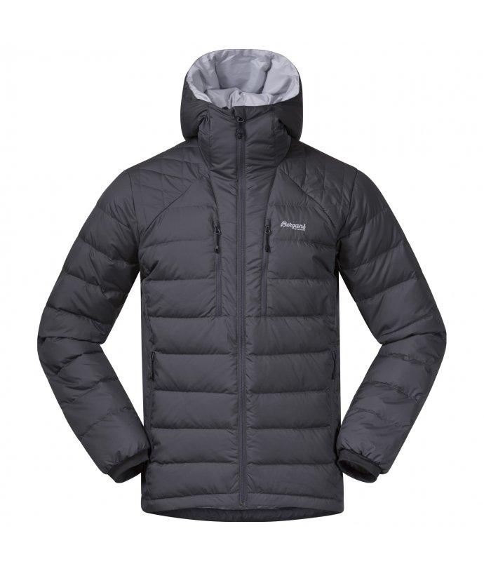 Pánská  nepromokavá péřová bunda Røros Down Hybrid Jacket