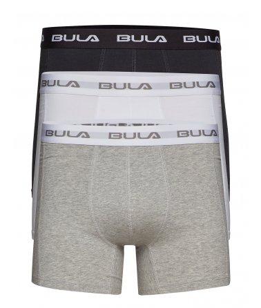Boxerky Bula 3PK Boxer Web