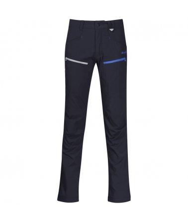 Chlapecké lehké outdoorové rychleschnoucí kalhoty Bergans Utne Youth Pants