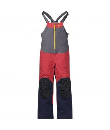 Nepromokavé zateplené kalhoty Bergans Ruffen Insulated Kids