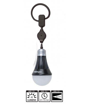 Frendo Ambi Light – R, závěsné světlo