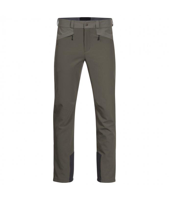 Pánské kalhoty Bergans Rabot 365 Warm Flex Pnt