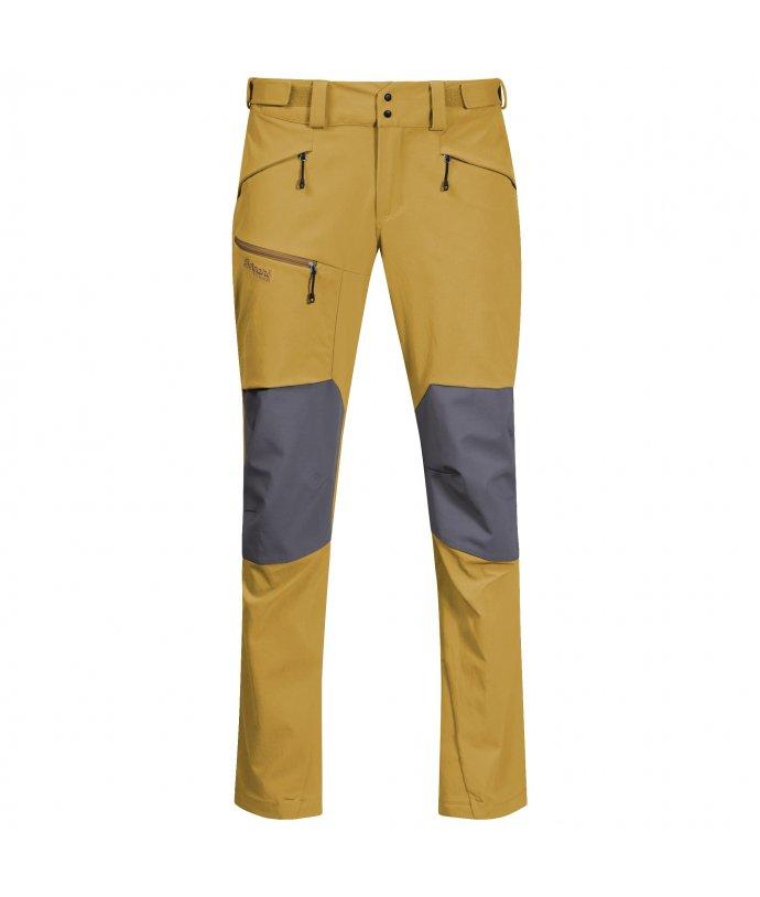 Pánské outdoorové sofshellové kalhoty Rabot 365 Hybrid Pants