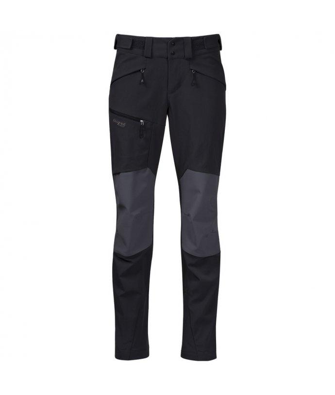 Dámské outdoorové sofshellové kalhoty Rabot 365 Hybrid W Pants