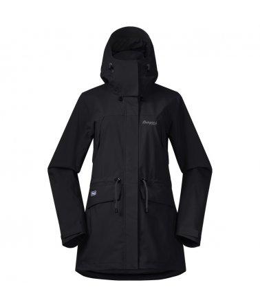 Dámská nepromokavá bunda pro náročné aktivity Bergans Breheimen 2L W Jacket