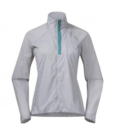 Dámská větruodolná bunda Bergans Fløyen W Jacket