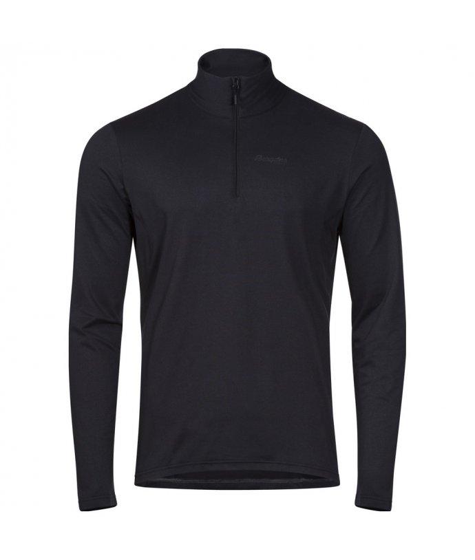 Fløyen Long Sleeve, pánské funkční triko s dlouhým rukávem