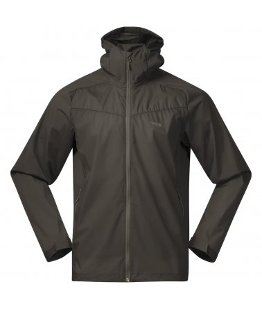 Pánská větruodolná outdoorová bunda Bergans Microlight Jacket