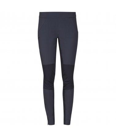 Dámské běžecké přiléhavé kalhoty Bergans Fløyen W Pants