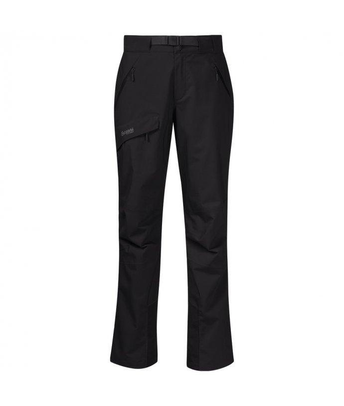 Dámské nepromokavé kalhoty Bergans Breheimen 2L W Pants