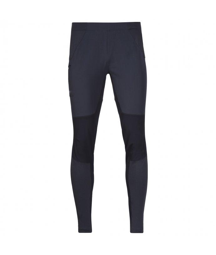 Pánské běžecké přiléhavé kalhoty Fløyen Pants