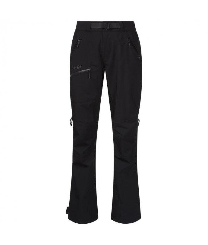 Dámské nepromokavé kalhoty pro náročné aktivity Bergans Breheimen 3L W Pants