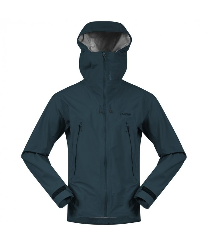 Pánská nepromokavá bunda Bergans Slingsby 3L Jacket