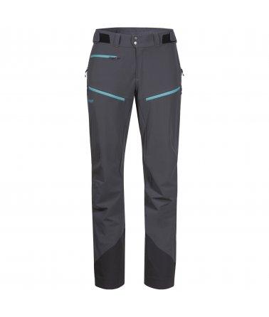 Dámské outdoorové kalhoty Senja Hybrid Softshell W Pnt