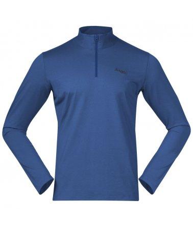 Pánský lyžařský pulover Bergans Stranda Half Zip