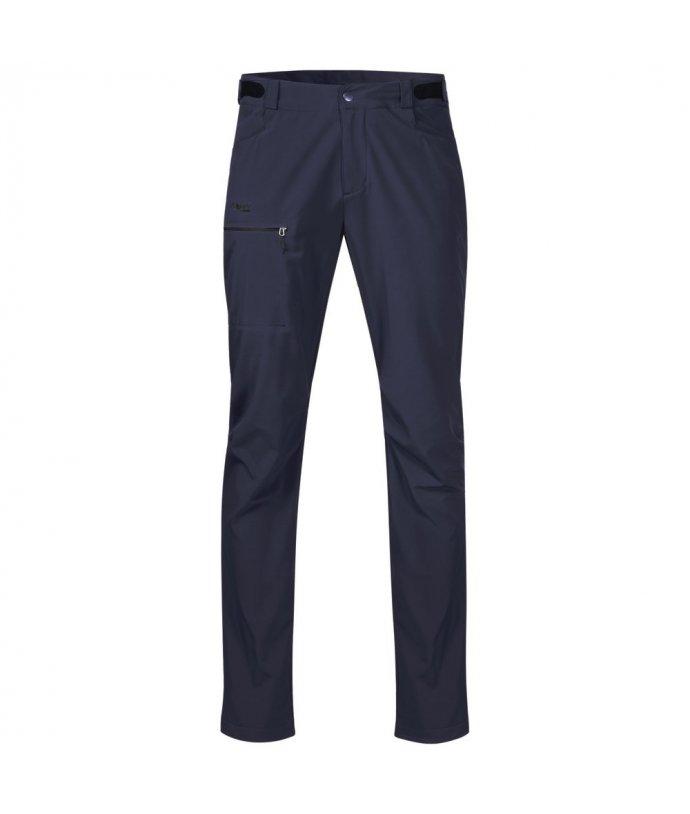 Pánské lehké softshellové kalhoty Bergans Slingsby LT Softshell Pants