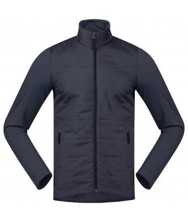 Pánská zateplená bunda Bergans Stranda Hybrid Jacket