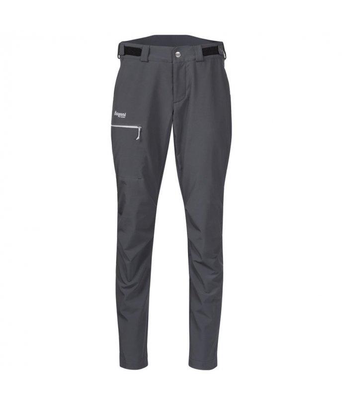 Dámské lehké softshellové kalhoty Bergans Slingsby LT Softshell W Pants