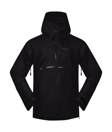 Lyžařská bunda Bergans Stranda Insulated Hybrid Anorak