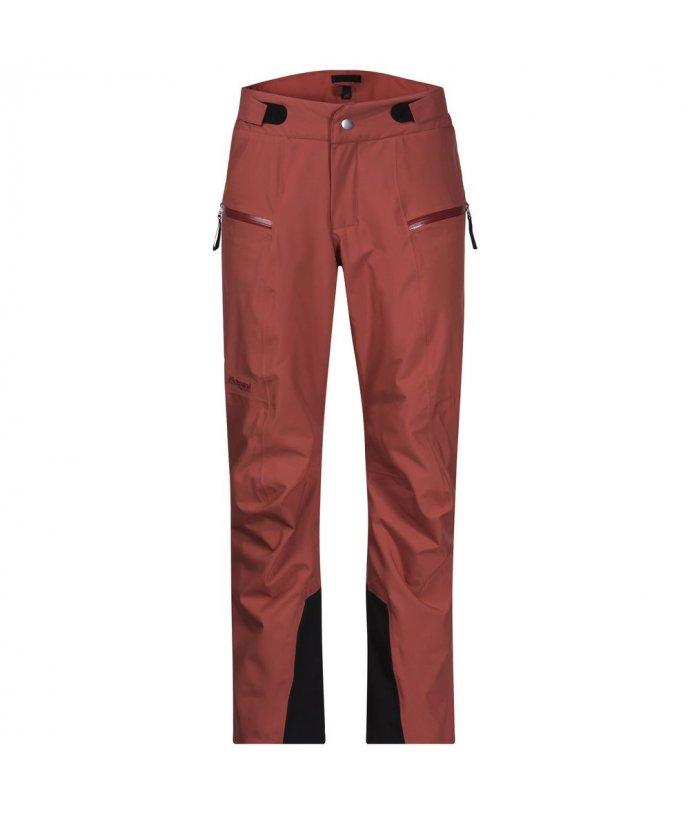 Dámské zateplené kalhoty Stranda Ins W Pnt