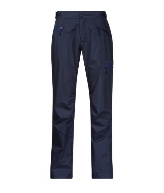 Dámské funkční nepromokavé kalhoty Bergans Cecilie